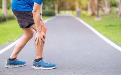 Meet the Alternative to Knee Replacement – STEM CELL JOINT INJECTIONS